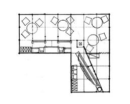 Проектирование выставочного стенда