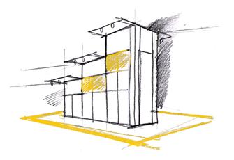 Дизайн стендов